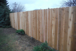 Fence Tite Rite Hermiston Oregon Fence Company Tri Cities